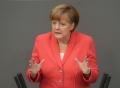 Numele Angelei Merkel, vehiculat pentru functia de presedinte al Consiliului European