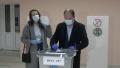 ION CEBAN A VOTAT PENTRU UN VIITOR FRUMOS, AICI, IN REPUBLICA MOLDOVA