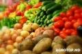 PREŢURILE LA PRODUSELE AGRICOLE AU CRESCUT CU 6,8%
