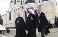 BISERICA SI PRESEDINTELE REPUBLICII MOLDOVA SINT INSTITUTIILE CARE SE BUCURA DE CEA MAI MARE INCREDERE IN RiNDUL CETATENILOR