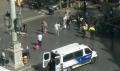 ATAC TERORIST LA BARCELONA: 13 MORTI SI PESTE 50 DE RANITI DUPA CE O FURGONETA A INTRAT IN MULTIME INTR-O ZONA TURISTICA