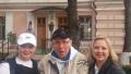 """Una din fiicele lui Gheorghe Urschi, pe post de """"proxenet politic"""" al tatalui ei invalid"""