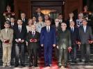 PRESEDINTELE TARII A INMINAT INALTE DISTINCTII DE STAT UNOR CETATENI AI REPUBLICII MOLDOVA
