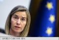 Federica Mogherini este convinsa ca UE poate umple fara probleme golul lasat de Marea Britanie in materie de aparare