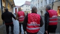 Patrule de extremisti pe strazile unui oras german dupa atacuri ale imigrantilor