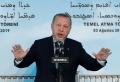 Erdogan sfideaza recentele sanctiuni impuse de UE si promite sa continue forajele in largul Ciprului