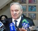 Nicolae Timofti, pentru evitarea alegerilor anticipate