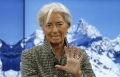 "Christine Lagarde: ""Batrinii traiesc prea mult si este un risc pentru economia globala, trebuie facut ceva"""