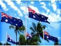 MESAJ DE FELICITARE ADRESAT GUVERNATORULUI GENERAL AL UNIUNII AUSTRALIEI
