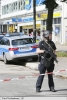 GERMANIA: O PERSOANA A FOST UCISA SI MAI MULTE RANITE INTR-UN ATAC CU CUTITUL INTR-UN SUPERMARKET LA HAMBURG