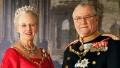 Doliu in Casa Regala daneza: Printul consort Henrik a murit