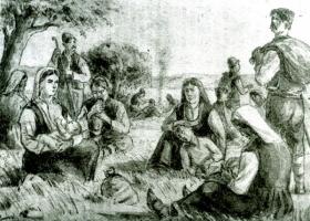 ZECE CURIOZITATI DIN ISTORIA SI CULTURA GAGAUZILOR