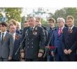 AUTORITĂŢILE DIN MOLDOVA AU REŢINUT DIN AVIONUL DELEGAŢIEI LUI ROGOZIN LISTELE CU SEMNĂTURI PENTRU INDEPENDENŢA TRANSNISTRIEI ŞI UNIREA CU RUSIA