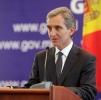 """IURIE LEANCĂ: """"R. MOLDOVA TREBUIE SĂ CONTINUE REALIZAREA REFORMELOR ŞI CURSUL DE INTEGRARE EUROPEANĂ"""""""