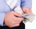 Salarii mai mari pentru demnitari