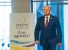 PRESEDINTELE REPUBLICII MOLDOVA PARTICIPA LA CEL DE-AL XVII-A SUMMIT AL ORGANIZATIEI INTERNATIONALE A FRANCOFONIEI