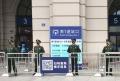 China inaspreste controalele in doua orase de granita in încercarea de a preveni importul de cazuri de coronavirus