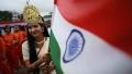 MESAJ DE FELICITARE ADRESAT PRESEDINTELUI REPUBLICII INDIA