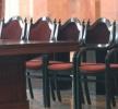 Legislativul a luat o pauză săptămîna curentă