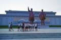 Coreea de Nord trece prin cel mai mare dezastru national, de la foametea de acum 20 de ani