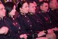 MESAJUL DE FELICITARE AL PREMIERULUI CHICU, ADRESAT SERVICIULUI DE PROTECTIE SI PAZA DE STAT