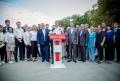 ALEXANDR NESTEROVSCHI A FOST INREGISTRAT IN CALITATE DE CANDIDAT PSRM LA FUNCTIA DE PRIMAR AL MUNICIPIULUI BALTI