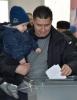 DINARI COJOCARU: AM VOTAT PENTRU UN VIITOR STABIL PENTRU COPIII NOSTRI