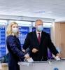 IGOR DODON: AM VOTAT PENTRU O TARA PUTERNICA, STABILA. AM VOTAT PENTRU DEZVOLTAREA ECONOMICA, PASTRAREA STABILITATII POLITICE IN REPUBLICA MOLDOVA