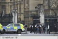 Schimb de focuri de armă in apropierea Parlamentului britanic