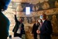 LA BISERICA ADORMIREA MAICII DOMNULUI DIN CAUSENI VA FI RESTAURATA PICTURA MURALA IN NAOS