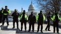 Capitoliul SUA, inchis din cauza unei amenintari in domeniul securitatii