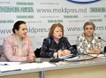 A FOST INCHEIAT UN PROIECT PENTRU DEZVOLTAREA ANTREPRENORIATULUI FEMININ