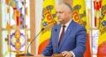 IGOR DODON A ANUNTAT CINE VOR FI NOII JUDECATORI AI CURTII CONSTITUTIONALE