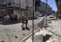 7 morti dupa producerea unui cutremur la granita Turciei cu Iran