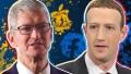 Facebook vs. Apple. Tot ce e bine sa cunosti despre razboiul privind politica de confidentialitate