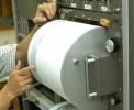 Japonia dezvoltă un seismograf care poate funcţiona la 10.000 de metri sub apă