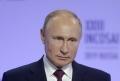 """Presedintele Vladimir Putin este ingrijorat de incalzirea globala: """"Este un proces foarte grav"""""""