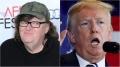 Michael Moore: Donald Trump va iesi din nou Presedinte