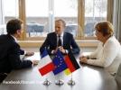 Liderii UE nu reusesc sa ajunga la un acord in privinta sefilor institutiilor de la Bruxelles. Summit de criza pe 30 Iunie