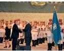 UNIVERSITATEA AGRARĂ DE STAT DIN MOLDOVA – CEA MAI EMBLEMATICĂ INSTITUŢIE DE ÎNVĂŢĂMÎNT SUPERIOR DIN ŢARĂ