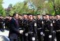 Mesajul  lui Vlad Filat, preşedintele Partidului Liberal Democrat din Moldova, cu prilejul aniversării a 22-a de la crearea Armatei Naţionale
