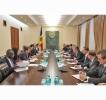 REPUBLICA MOLDOVA ŞI FMI VOR NEGOCIA UN NOU PROGRAM DE ASISTENŢĂ