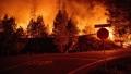 Incendiul de vegetatie din California continua nestapinit