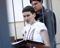 PARCHETUL RUS CERE 23 DE ANI DE INCHISOARE PENTRU PILOTUL MILITAR UCRAINEAN NADIA SAVCENKO