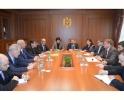 PRESEDINTIA SIRBA A OSCE A REITERAT ANGAJAMENTUL DE A PROMOVA PROCESUL DE REGLEMENTARE TRANSNISTREANA