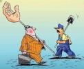 DOAR POLITICIENII, MAGISTRAŢII ŞI ALŢII SÎNT CORUPŢI?