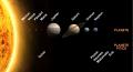 A fost descoperit un sistem planetar infricosator, proiectie a viitorului inevitabil al Sistem Solar in care inca traim