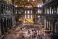Decizia finala de transformare a catedralei Sfinta Sofia din Istanbul in moschee a fost aminata