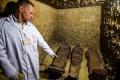 50 DE MUMII, DESCOPERITE INTR-UN MORMINT FARAONIC DIN EGIPT