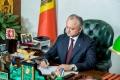 2020 – ANUL LUCRATORULUI MEDICAL IN REPUBLICA MOLDOVA. IGOR DODON A SEMNAT DECRETUL